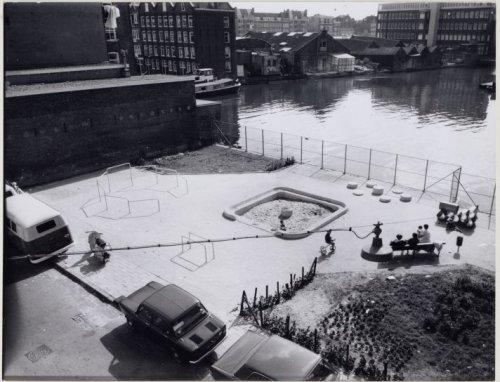 Aldo van eyck the playgrounds and the city pdf