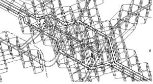 Computer City, Dennis Crompton, 1964